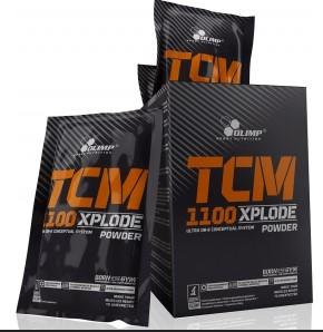 Jabłczan kreatyny w proszku TCM 1100 Xplode 220 g