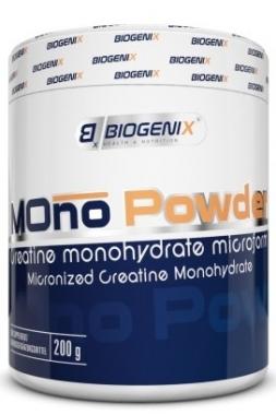 Kreatyna w proszku BIOGENIX Creatine Mono Powder 200 g