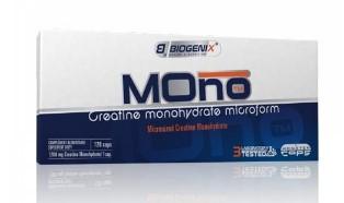 Monohydrat kreatyny BIOGENIX Creatine Mono Microform w kapsułkach
